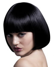 Fever Wig Mia Black