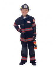 Firefighter Kinderkostüm