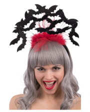 Bat hair bands