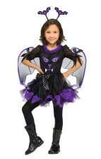 Bat Toddler Costume