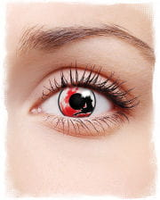 Fledermaus Kontaktlinsen