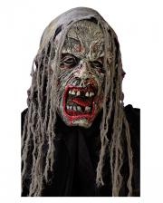 Flesh Eater Zombie Maske