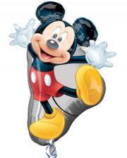 Folienballon Mickey Mouse groß