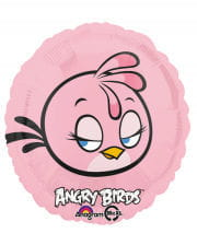 Foil balloon Angry Birds Stella
