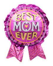 Folienballon Best Mom Ever