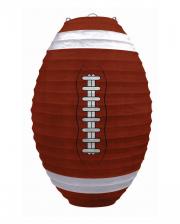 Football Paper Lanterns