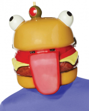 Fortnite Beef Boss Mask