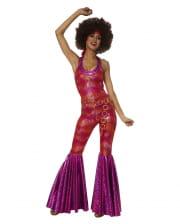 Foxy Lady 70s Costume