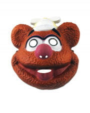 Fozzie Bear Children's Mask