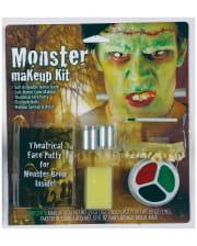 Frankenstein Monster Make-Up Set