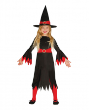 Cheeky Witch Milli Children Costume