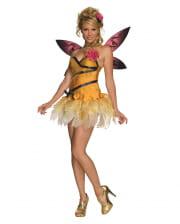Freche Nymphe Kostüm