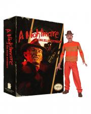 A Nightmare on Elm Street Freddy Krueger Figur