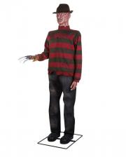 Freddy Krueger Animatronic 182 Cm