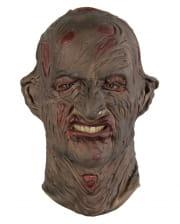 Freddy Krüger Burned Maske