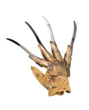 Freddy Krueger Metallhandschuh Deluxe