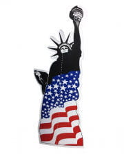 Statue of Liberty pennant