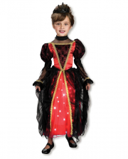 Sparkling Gothic Princess Costume S