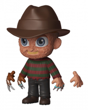 Funko 5 Star Horror Vinyl Figur Freddy Krueger