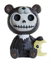 Moonbear - Furrybones figure small