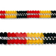 Germany garland 4m