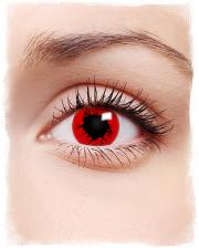 Red Apocalypse Kontaktlinsen
