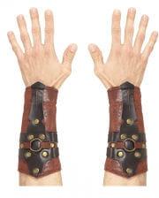 Gladiatoren Armschoner