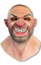 Gangster Latex Mask