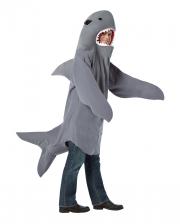 Hai Kostüm für Erwachsene