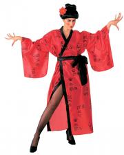 Geisha Kimono Kostm