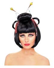 China Lady Wig