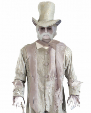 Geister Gentleman Kostüm