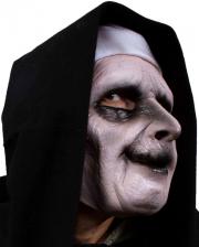 Ghost Nun Mask