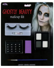Geisterbraut Make-up Kit