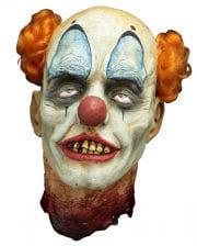 Geköpfter Horror Clown Kopf