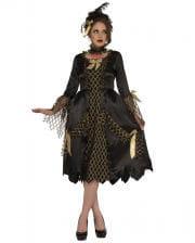 Decapitated virgin costume
