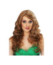 Strung Cosplay Women's Wig