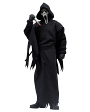 Ghost Face Sixth Scale Sideshow Actionfigur