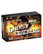 Ghost Crackers 50s-box