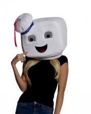 Ghostbusters Marshmallow Mascot Mask