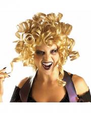Ghouldilocks Zombie Wig Blond