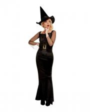 Glamorous Witch Hexenkostüm Schwarz für Damen