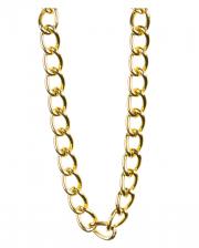 Golden Rapper Chain 100cm
