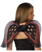 Gothic Feen Flügel
