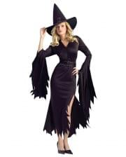 Gothic Hexe Kostüm ML