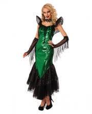 Gothic Meerjungfrauen Kostüm