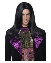Gothic Dracula Perücke
