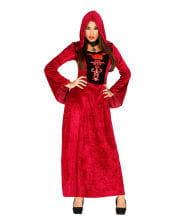 Gothic Priestess Costume