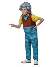 Grandpa Kinder Kostüm