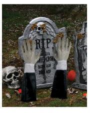 Grave Breaker Hände